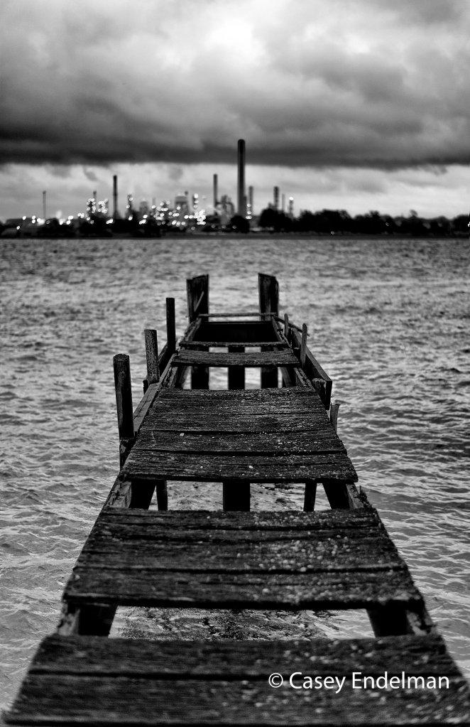 B&W Dock